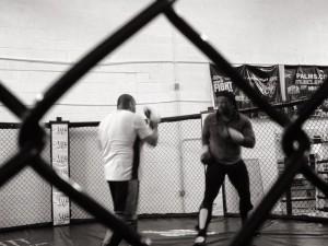 MTC MMA Training